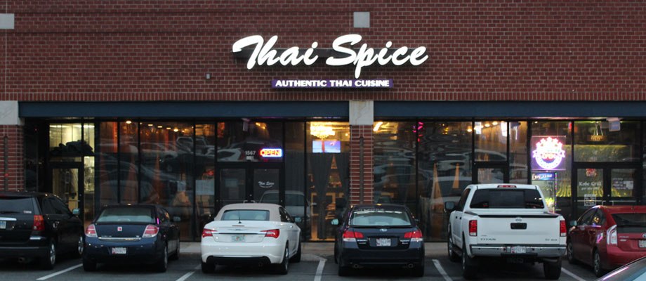 Bel Air Welcomes First Thai Restaurant